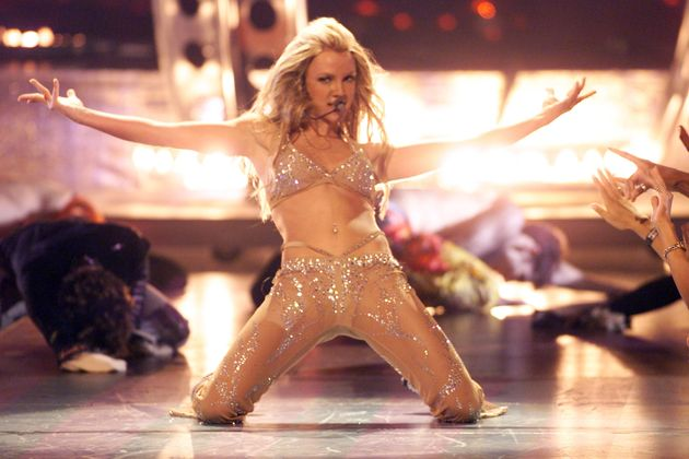 Britney Spears Is Ready To Make History At The VMAs 9 Years After Disastrous
