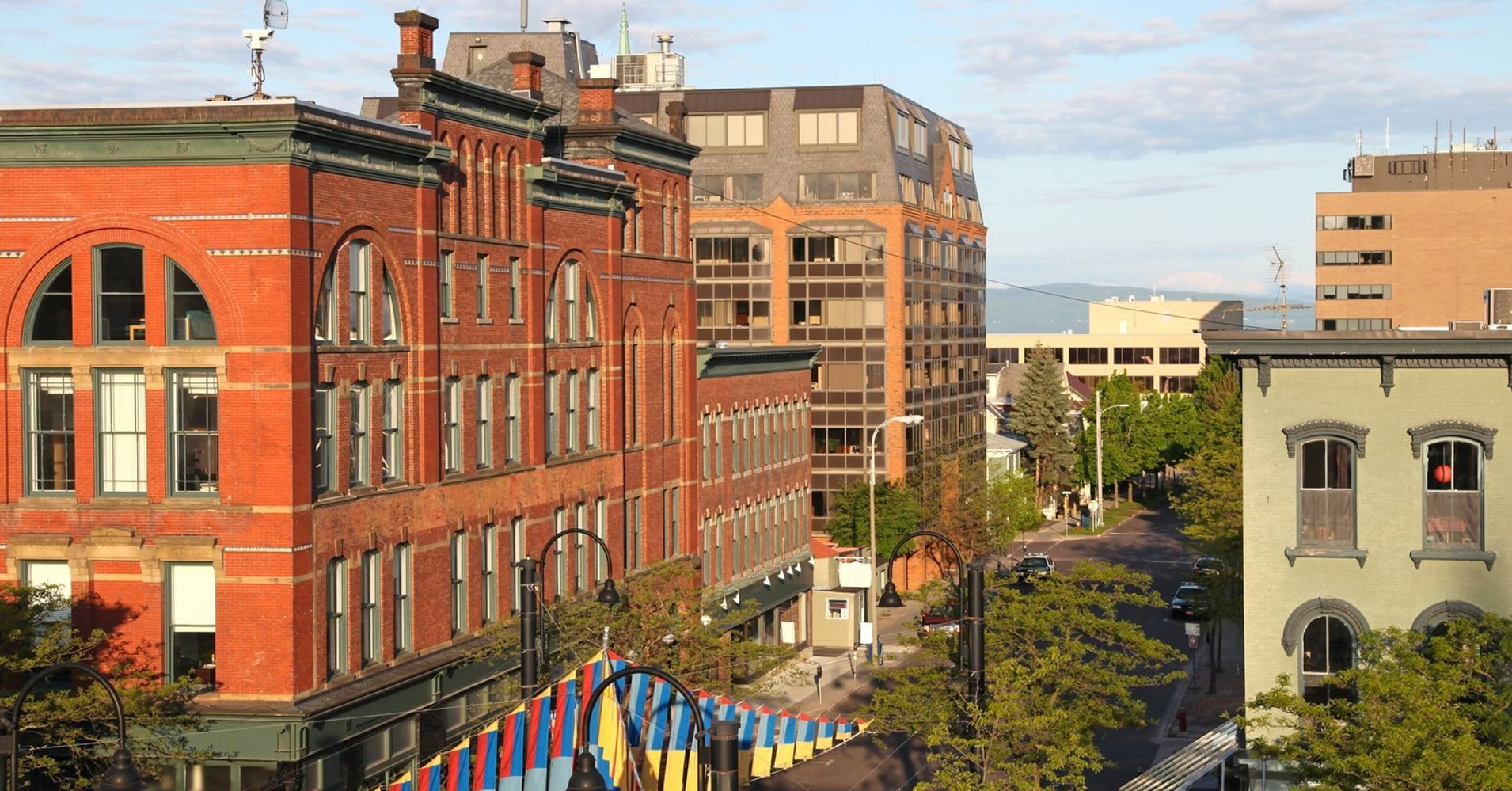 The Friendliest Cities in the U.S.   HuffPost