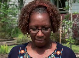 The Incredibly Painful Choice This Mother Made Before Hurricane Katrina