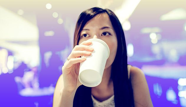 What Your Morning Coffee Is Actually Doing To Your