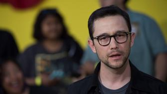 Actor Joseph Gordon-Levitt attends the world premiere of 'Sausage Party' in Westwood, California, on August 9, 2016. / AFP / VALERIE MACON        (Photo credit should read VALERIE MACON/AFP/Getty Images)