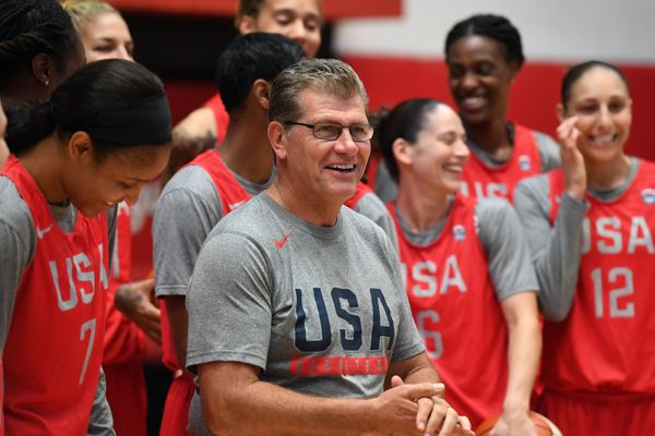 "The U.S. women's basketball team is hands-down dominating the Olympics. Apparently, <a href=""http://ftw.usatoday.com/2016/08/"