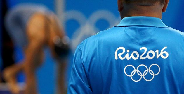 Brazilian police arrest Irish IOC member in ticketing probe