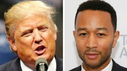 John Legend Nails Why Donald Trump Shouldn't Be President In 17