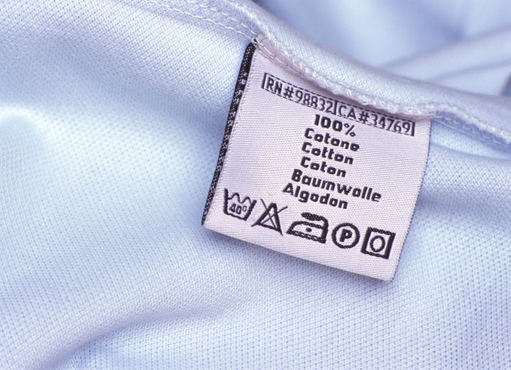 A Genius Guide To Understanding The Laundry Symbols On Your Clothes