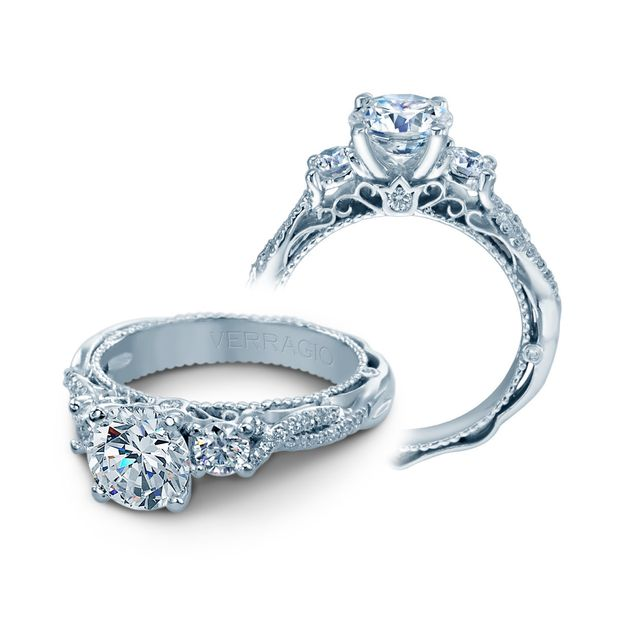 Newest Engagement Ring Styles Wedding Gallery