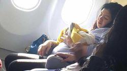 No Ordinary Birth Photo: Woman Gives Birth