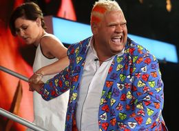 'CBB' Viewers Left Cringing At Heavy D's Eviction Interview