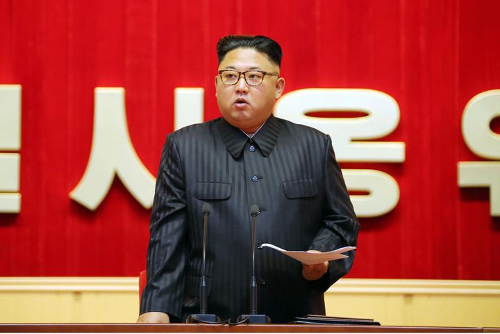 The overall number of defectors has fallen since leader Kim Jong Un took power in 2011, but there have been a highe