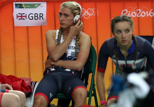 7 Laura Trott Quotes That Perfectly Summarise Why She's An Inspiration To Girls