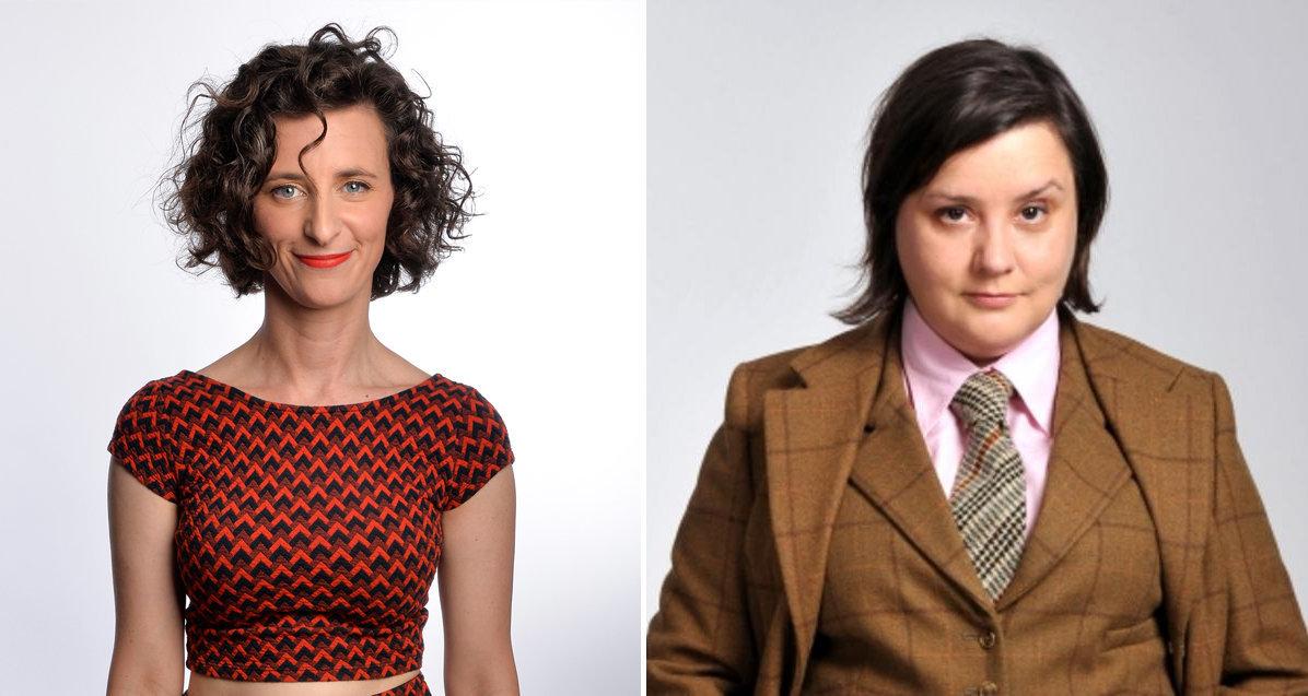 Susan Calman, Felicity Ward And More Top Comedians Showcase The Best Of the Edinburgh