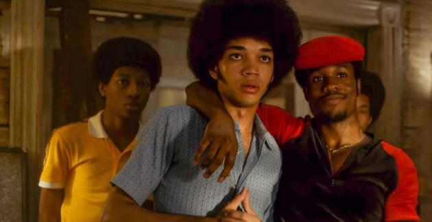 Justice Smith and Shameik Moore lead the