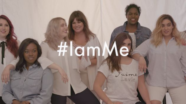 Evans Holding Plus Size Model Competition For #IamMe