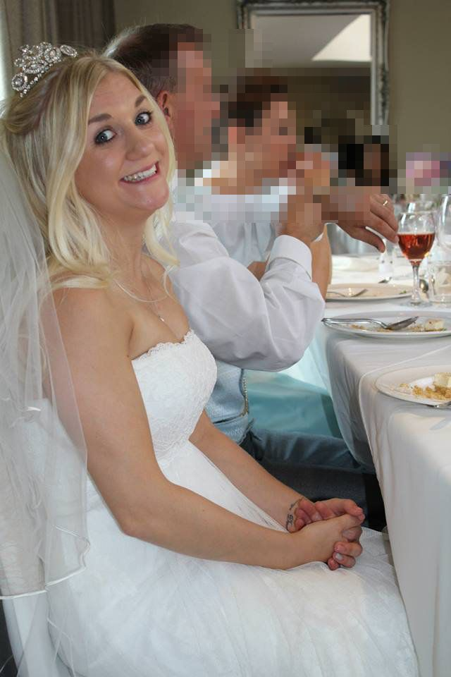 Woman Sells Wedding Dress On Ebay To Pay For Divorce From Cheating
