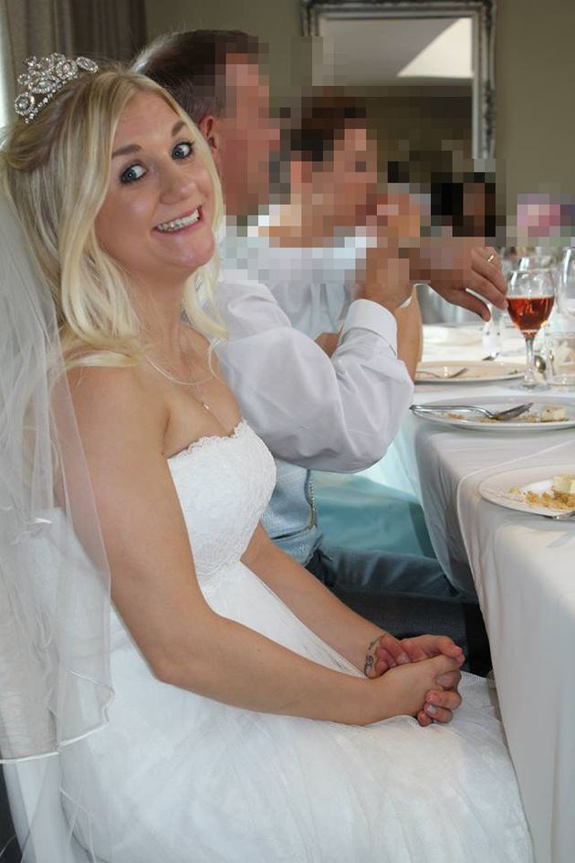 Woman Sells Wedding Dress On Ebay To Pay For Divorce From Cheating ...