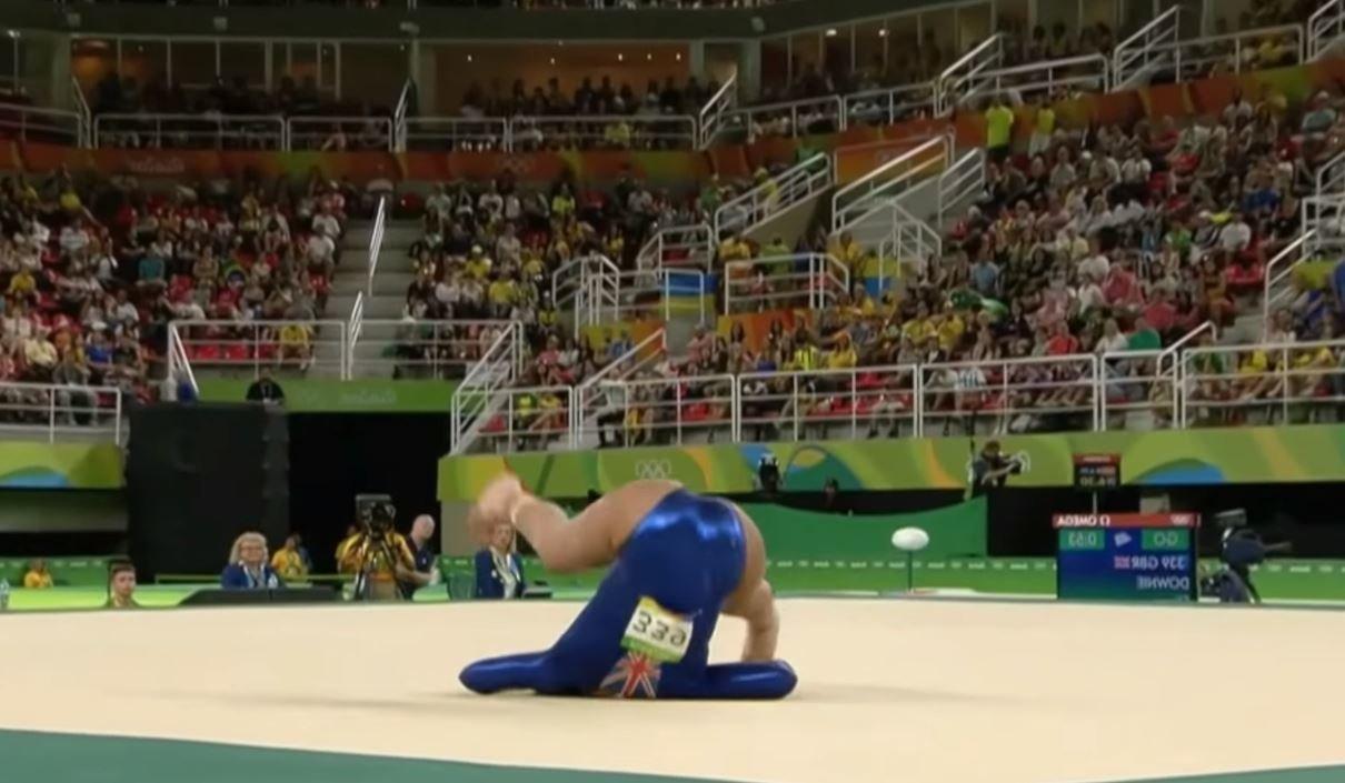 Top 10 Rio Olympics Fails (So