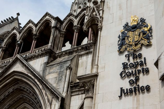 If tried, Tony Blair would have to appear at the Royal Courts of