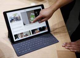As Far As Microsoft Is Concerned, The iPad Pro Is NOT A Computer