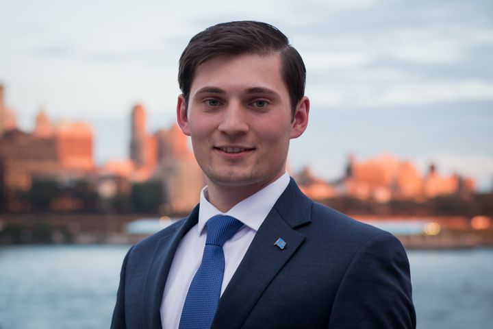 "<strong>Veaceslav Cretu, 22, Republic of Moldova<br></strong><i>Veaceslav is the Founder of <a href=""https://www.facebook.com"