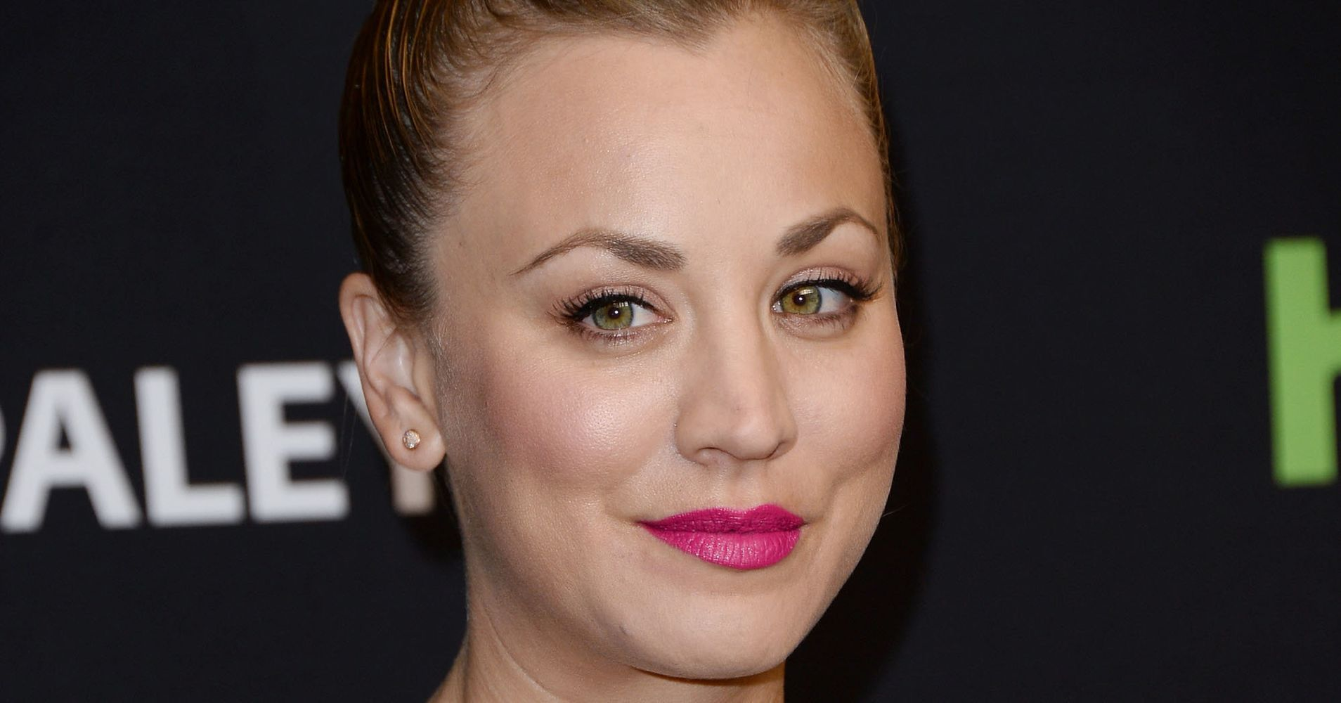 Kaley Cuoco Attempts To Go Full Method With Big Bang Theory