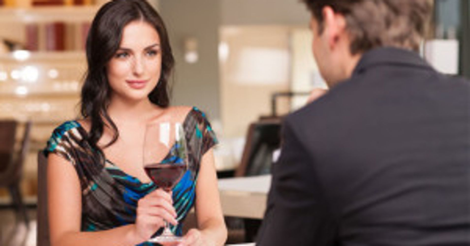 Can dating a newly divorced man work