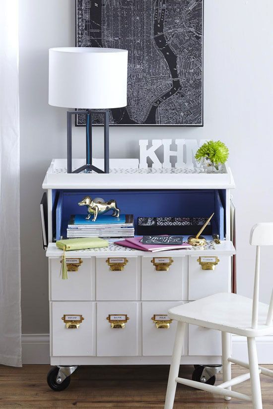 Ikea Furniture Desk In 25 Best Ikea Hacks From Around The Web Huffpost Life