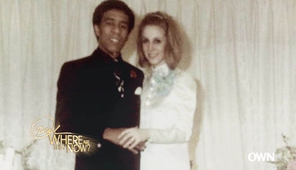 Richard Pryor and Shelley Bonis married in 1967. They divorced a few years later.