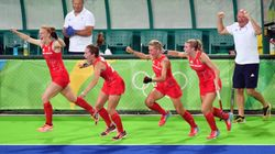Rio2016 Round-Up: 'CopacaBanter' And A Deepening Robbery