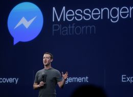 Facebook Messenger Is Getting AI-Controlled Adverts