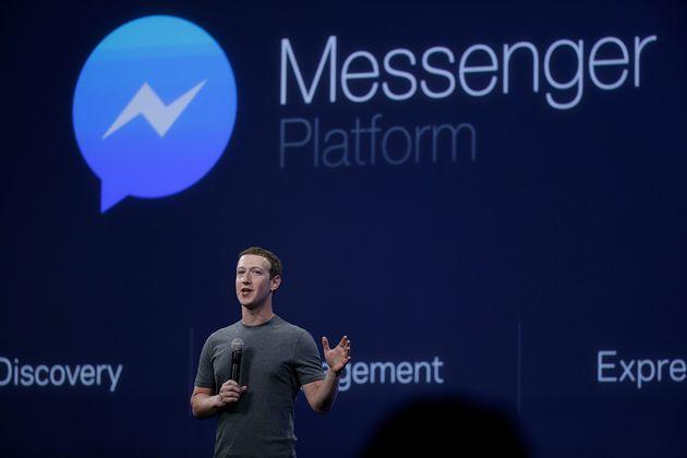 Facebook Lets AI Chatbots Send You Ads Through
