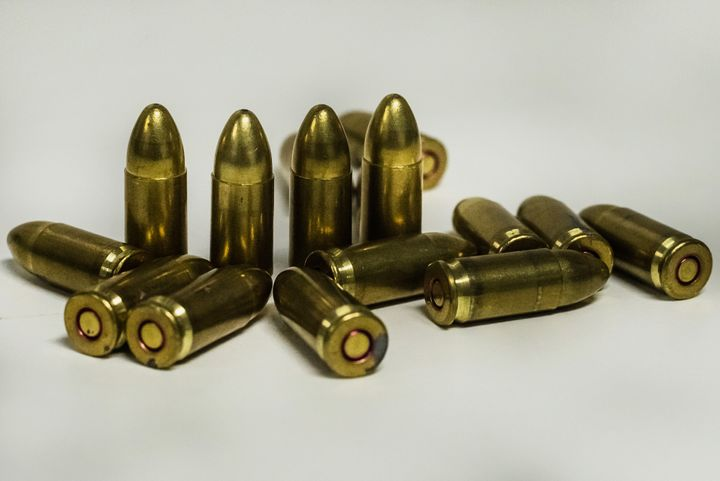 The government has purchased laser technology to mark ammunitionandkeep a registry of the bullets.