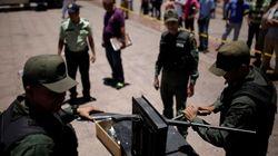 To Combat Historic Murder Rate, Venezuela Crushes 2,000 Guns, Plans Registry Of