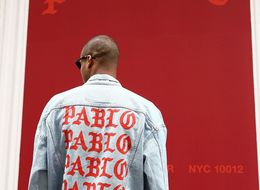 Kanye West Is Opening A Pop Up 'Pablo' Store In London Today