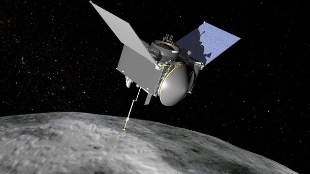 NASA's Asteroid Redirect Mission (ARM) likely to bring astronauts closer to Mars