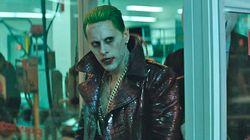 Jared Leto Slams 'Suicide Squad' Bosses Over Joker Role