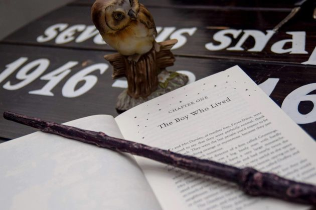 This Harry Potter Cafe Will Stun You Like A Stupefy