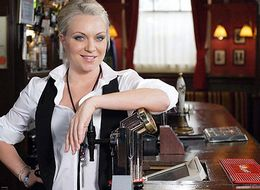 Another Shock Departure For 'EastEnders', As Rita Simons Quits