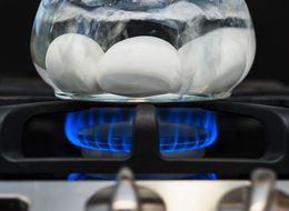 Here's Why You Should Never Boil Your Eggs