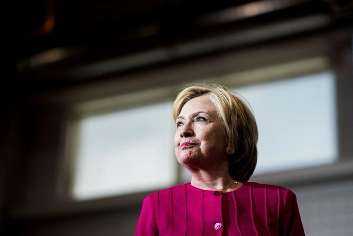 Democratic nomineeHillary Clinton is a life-long Methodist.