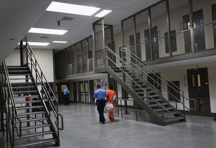 For-profit prison companies are widely criticized for their practices.