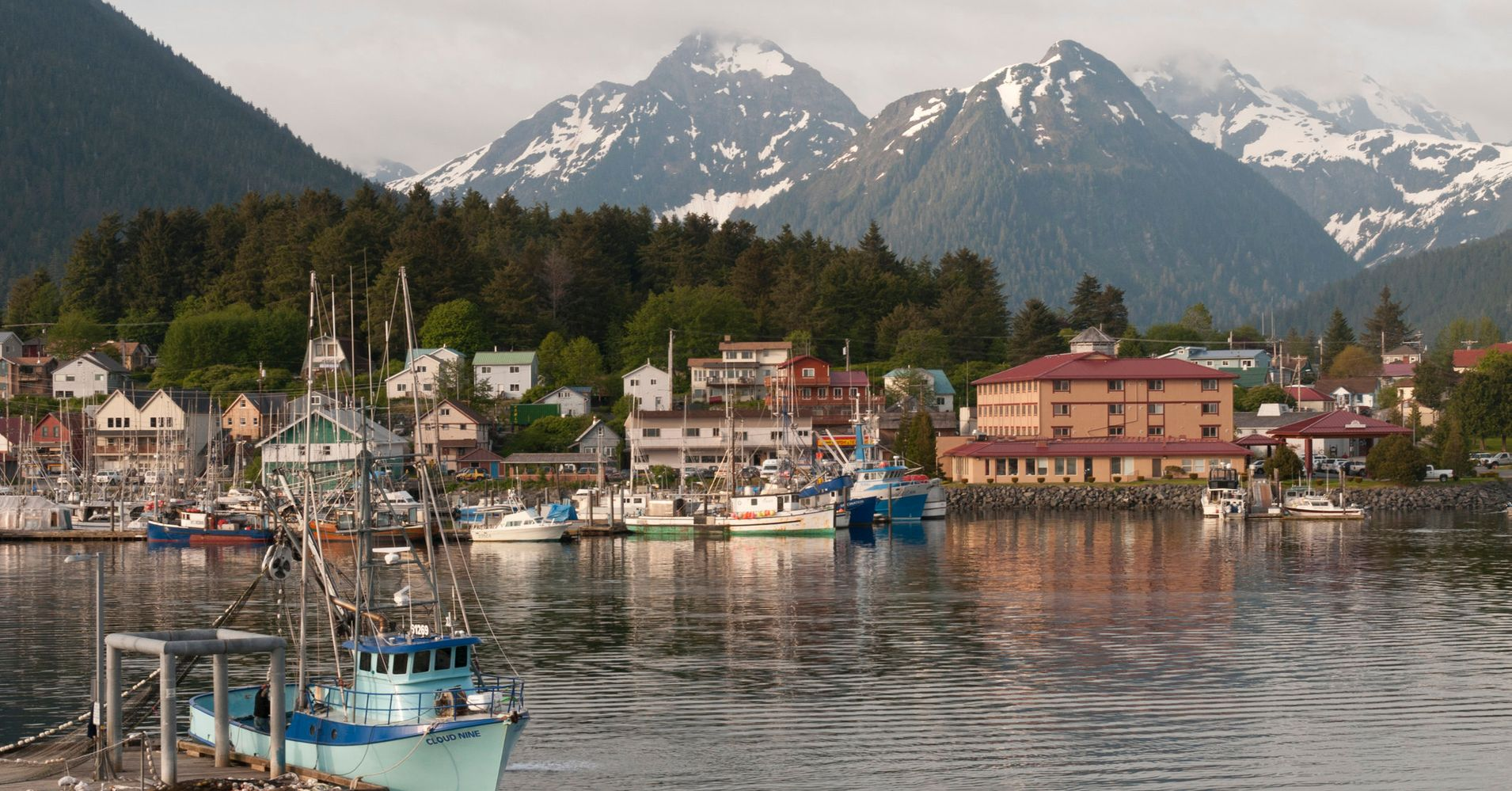 These Are The Most Beautiful Towns In America Huffpost