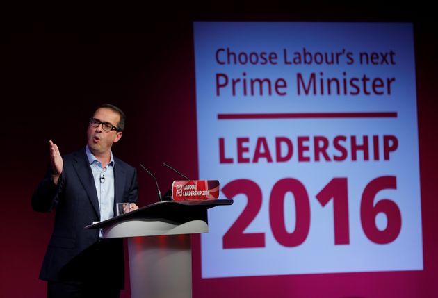 Labour leader challenger Owen