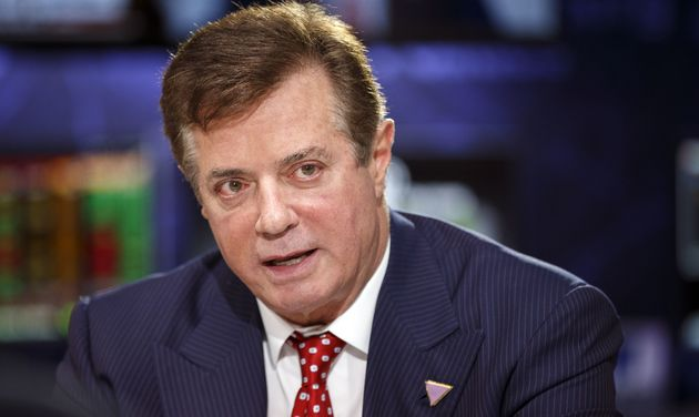 Manafort Resigns From Trump's Campaign