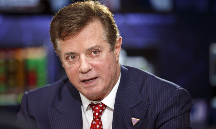 Paul Manafort was Donald Trump's campaign chair, until he resigned on Aug. 19. Trump bringing on new senior staffers in
