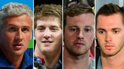 U.S. Swimmers To Face Disciplinary Commission Over False Rio Robbery