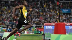 Usain Bolt Reaches Unprecedented Territory With 200-Meter