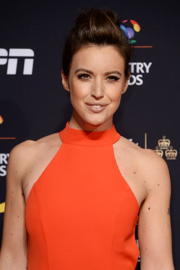 Charlie Webster Out Of Coma As Team GB TV Presenter Asks Mother 'Have You Been To The