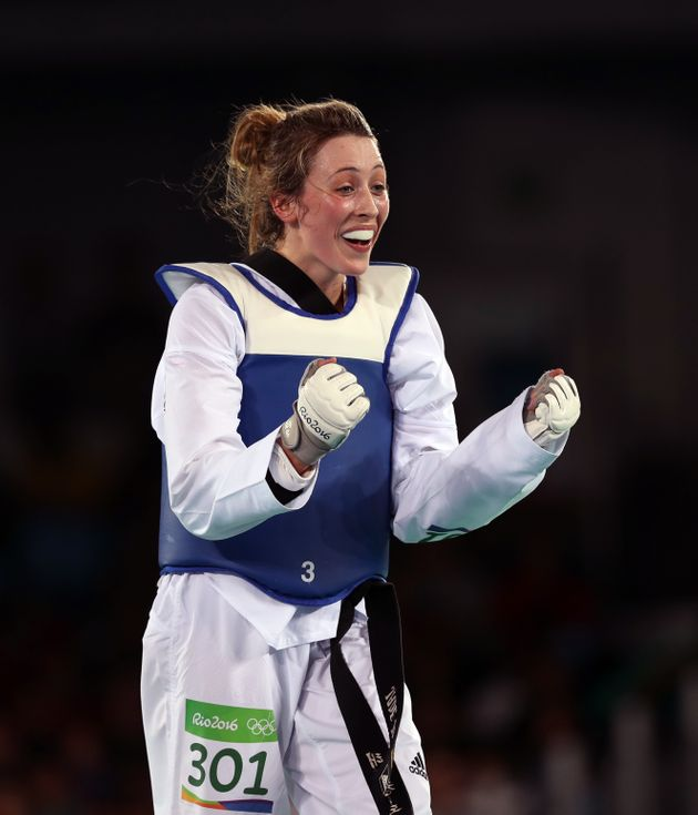 Jade Jones is the latest Brit to win gold at the Rio