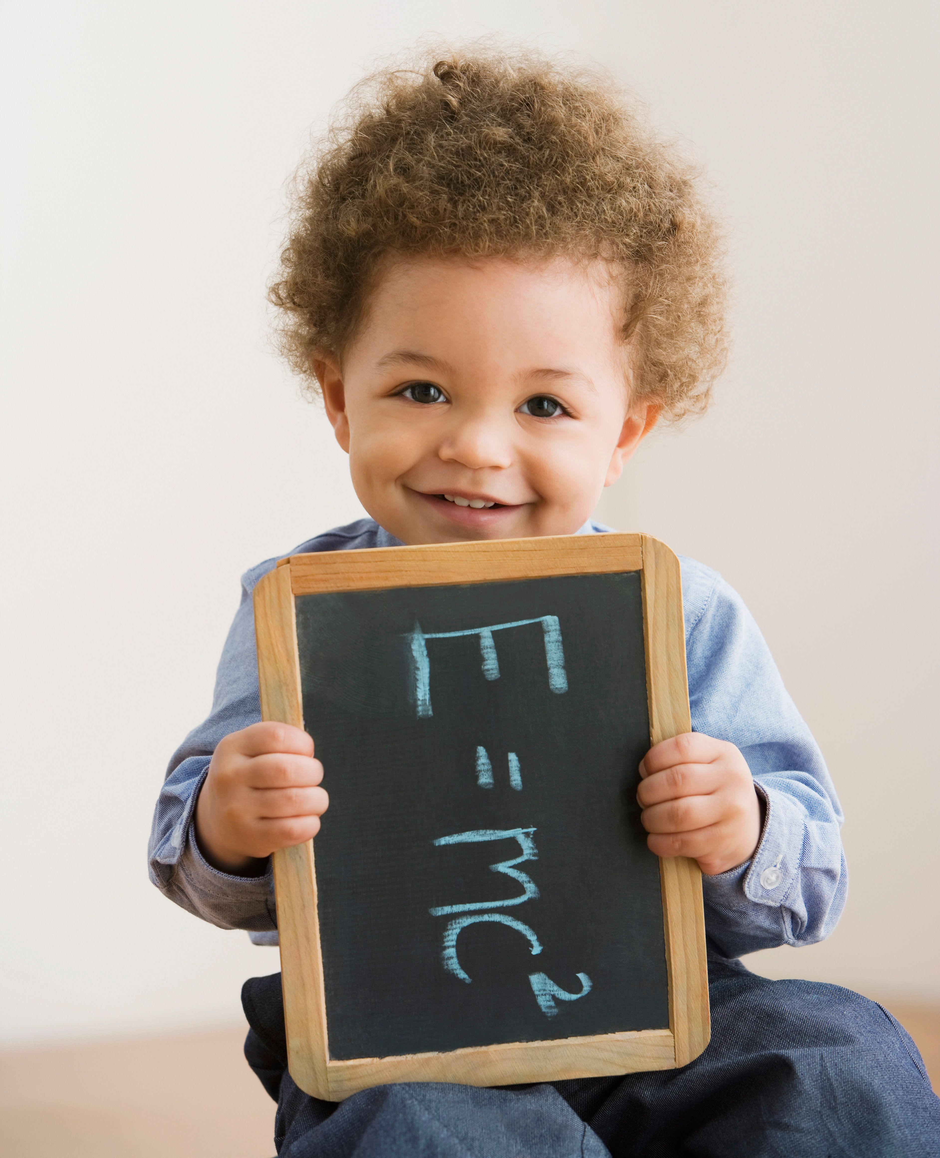 This One Thing Will Tell You If Your Baby Is Going To Be A Maths
