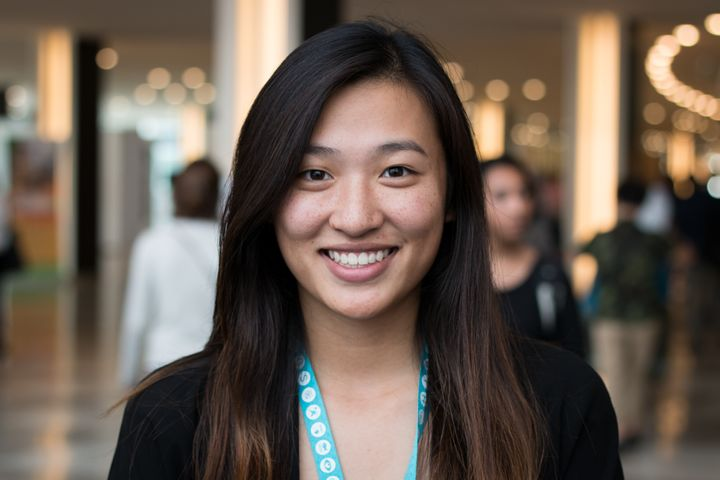 <strong>Brittney Wong, 19, Canada<br></strong><i>Brittney is a Geography student at the University of Waterloo, and a strong